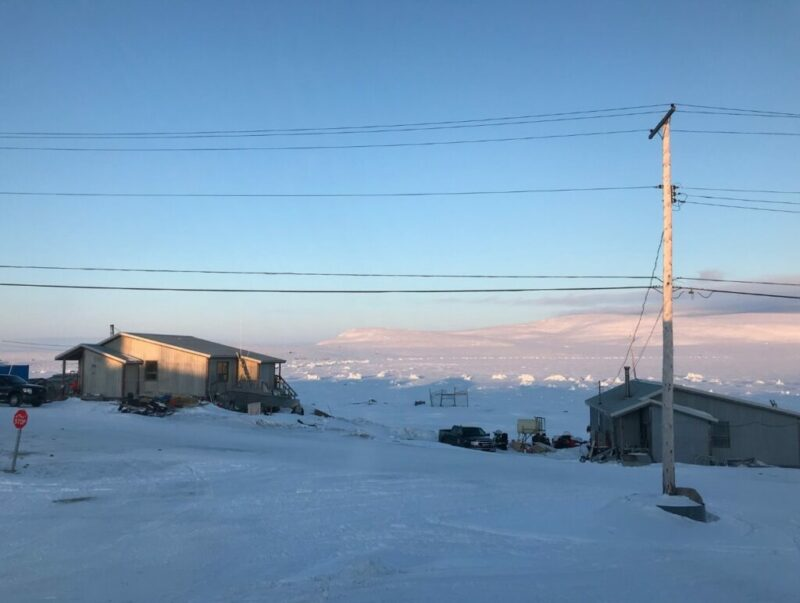 Inuit communities can beat COVID-19 and tuberculosis